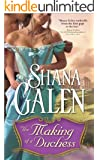 The Making of a Duchess (Sons of the Revolution Book 1)