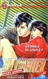 echange, troc Hojo Tsukasa - City Hunter (Nicky Larson), tome 32 : Un drôle de couple