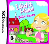 echange, troc I did it Mum! Doll's House (Nintendo DS) [import anglais]