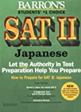 img - for How to Prepare for Sat II: Japanese book / textbook / text book