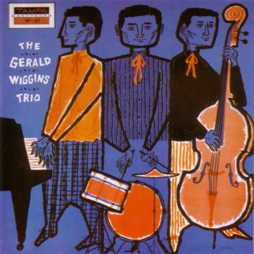Gerald Wiggins Trio by Gerald Wiggins