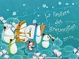 """Afficher """"La fanfare des grenouilles"""""""
