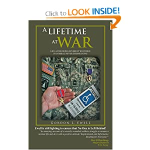 A Lifetime At War