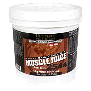 Muscle Juice Weight Gainer