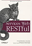echange, troc Leonard Richardson, Sam Ruby - Servives Web RESTful