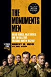 The Monuments Men: Allied Heroes, Naz…