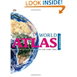 Reference World Atlas (Dk World Atlas)