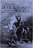 img - for Domestic Devils, Battlefield Angels: The Radicalism of American Womanhood, 1830-1865 book / textbook / text book