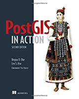 PostGIS in Action, 2nd Edition Front Cover