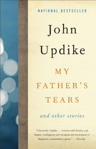 Image for My Father's Tears: And Other Stories
