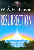 img - for Resurrection (Projekt Saucer) book / textbook / text book