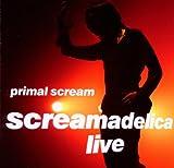 Screamadelica Live - CD Set with Bonus DVD