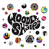 Back To Land by Wooden Shjips (2013)