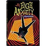 High Anxiety ~ Mel Brooks