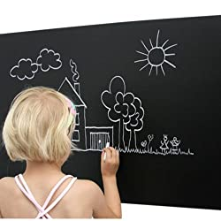 Kidocent Self-Adhesive Chalkboard