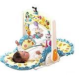 ディズニーベビー 24ヶ月赤ちゃんごきげんステーション 防水ラックカバー付き 特別セット
