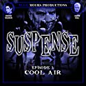 Suspense: Volume 1  by John C. Alsedek Narrated by Daamen Krall, Adrienne Wilkinson, Elizabeth Gracen, Christopher Duva, Rocky Cerda