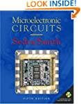 Microelectronic Circuits: includes CD...