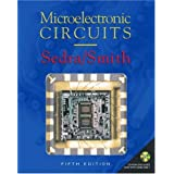 Microelectronic Circuits: includes CD-ROM (Oxford Series in Electrical and Computer Engineering) ~ Kenneth Carless Smith