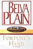 Fortune's Hand (0385316925) by Plain, Belva