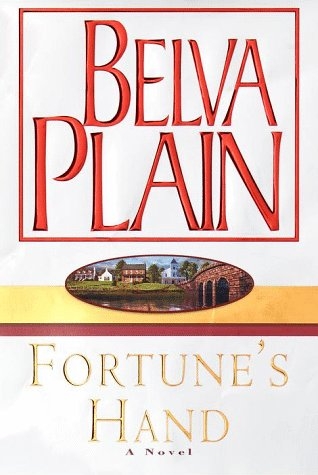 Fortune's Hand, BELVA PLAIN