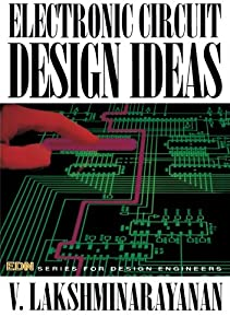 Electronic Circuit Design Ideas: Edn Series for Design Engineers from Newnes