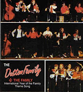 The Family: International Year of the Family Theme Song