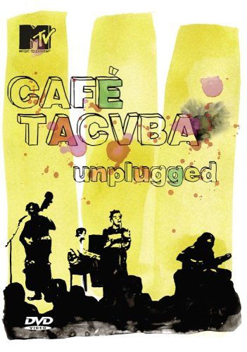 Cafe Tacvba - MTV Unplugged