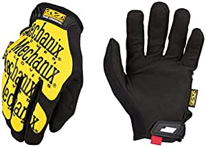 Mechanix Wear Original Yellow
