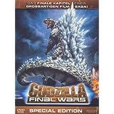 Godzilla - Final Wars
