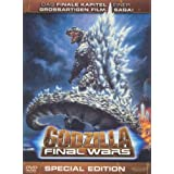 "Godzilla - Final Wars [Special Edition] [2 DVDs]von ""Masahiro Matsuoka"""