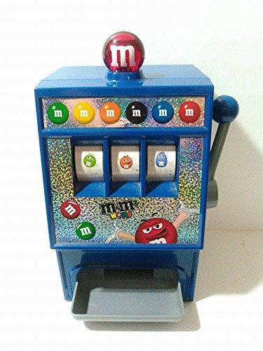 m m machine dispenser