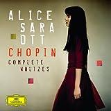 """Chopin: S�mtliche Walzervon """"Alice Sara Ott"""""""
