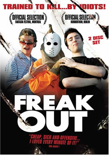 Freak Out / Чудаки (2004)