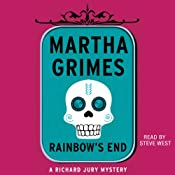 Rainbow's End | [Martha Grimes]
