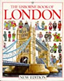 Usborne Book of London (The Usborne book of London)