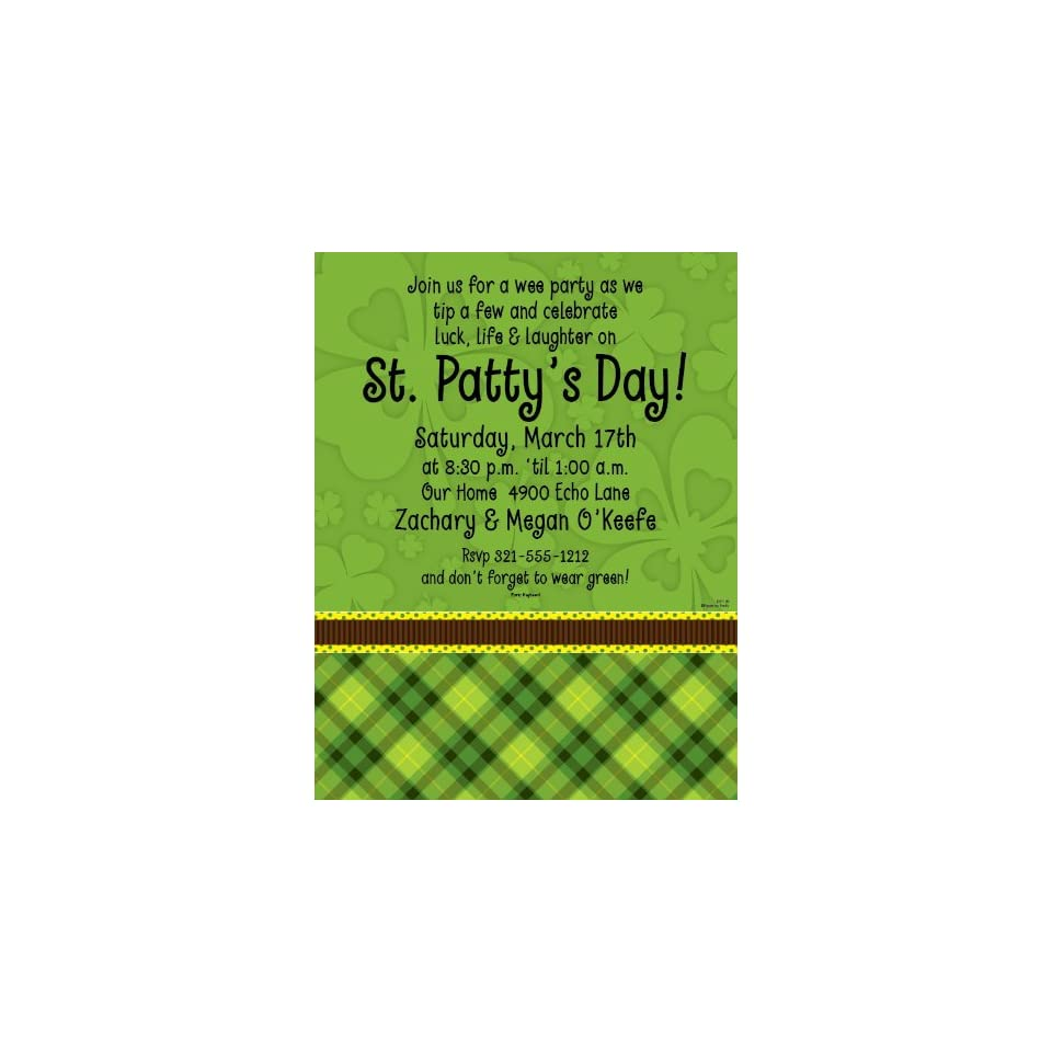 st s day office supplies st patricks day paper office products
