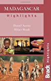 Madagascar Highlights (Bradt Travel Guide Madagascar Highlights)