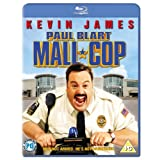 Paul Blart - Mall Cop [Blu-ray] [UK Import]