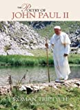 John II Paul The Poetry of John Paul II 3D: Roman Triptych Meditations