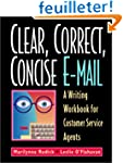 Clear, Correct, Concise E-Mail: A Wri...