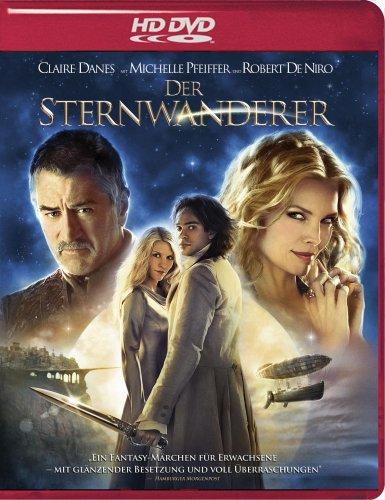 Der Sternwanderer [HD DVD]
