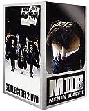 echange, troc Men in Black II - Coffret Collector Limitée 2 DVD [Inclus la peluche de Franck le chien, taille réelle : 50 cm]