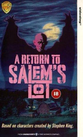 A Return to Salem's Lot / Возвращение в Салемc Лот (1987)