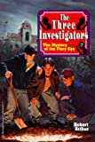 The Mystery of the Fiery Eye (Three Investigators Classics)