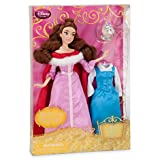 Disney Princess Disney Princess Beauty and the Beast Belle Singing Doll children Kids doll Doll Beauty and the Beast Belle Singing Doll & Costume Set 11.5 inches 29cm (japan import)