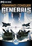 Command & Conquer: Generals (PC CD)