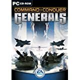 Command & Conquer: Generals (PC CD)by Electronic Arts