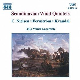 3 Hymn Tunes, Op. 23b: No. 2 Lover nu Herren: Maestoso