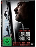 DVD & Blu-ray - Captain Phillips